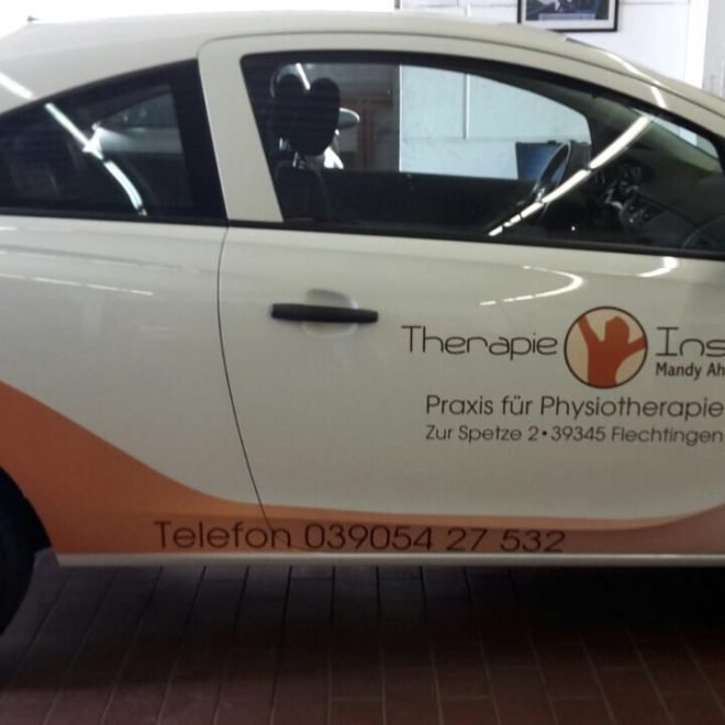 Fahrzeugbelebung Auto